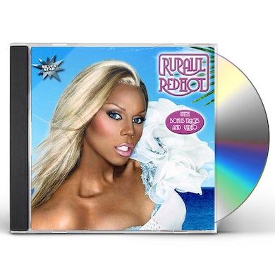 Rupaul REDHOT CD