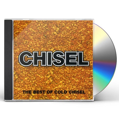 Cold Chisel BEST OF CD