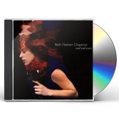 Beth Nielsen Chapman SAND & WATER CD