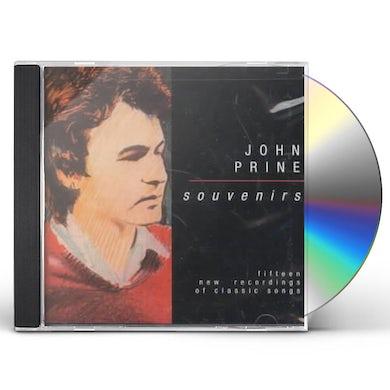 John Prine SOUVENIRS CD