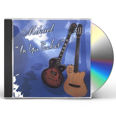 Mikael IN YA POCKET CD
