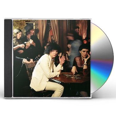 Kyle Craft FULL CIRCLE NIGHTMARE CD