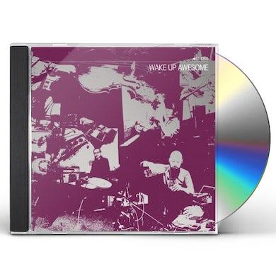 C. Spencer Yeh / Okkyung Lee / Lasse Marhaug WAKE UP AWESOME CD