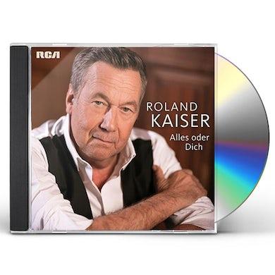 ALLES ODER DICH CD