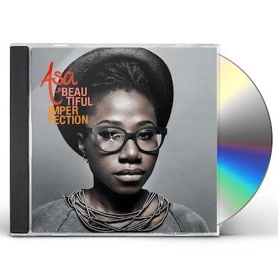 Asa BEAUTIFUL IMPERFECTION CD