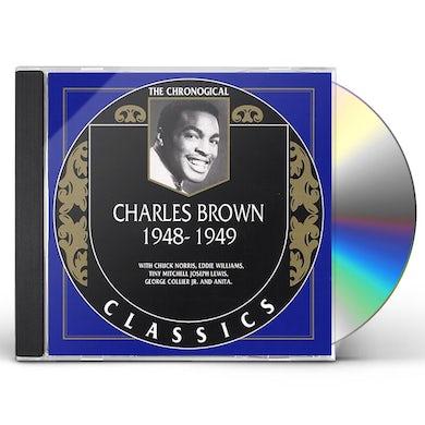 Charles Brown 1948-1949 CD