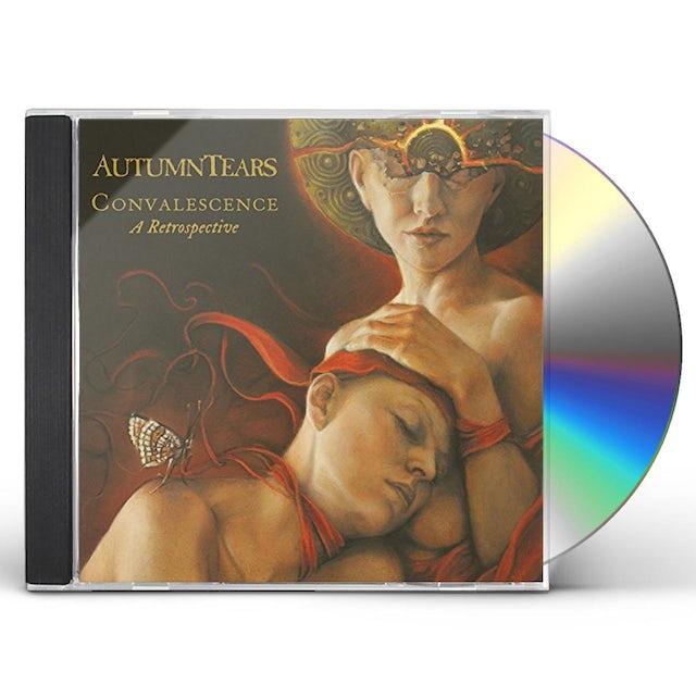 Autumn Tears CONVALESCENCE: A RETROSPECTIVE CD
