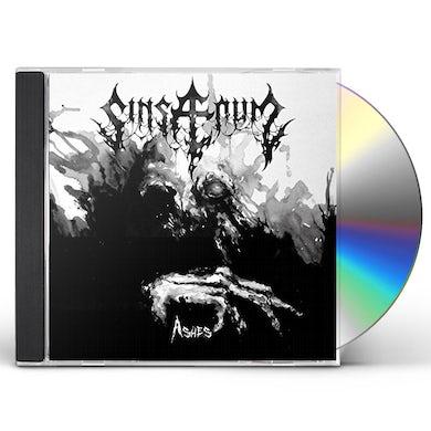 SINSAENUM ASHES CD