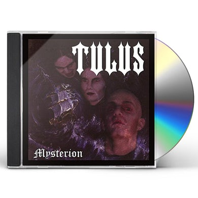 Tulus MYSTERION CD