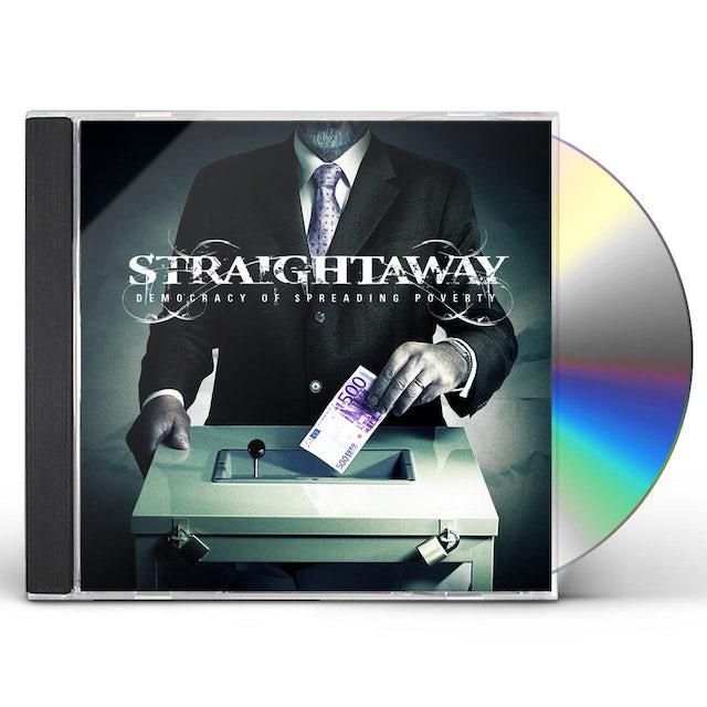 Straightaway