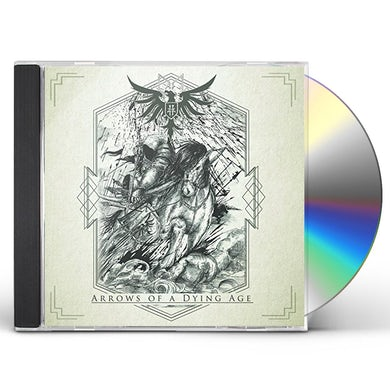 Fin ARROWS OF A DYING AGE CD