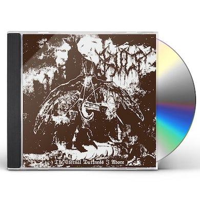 ETERNAL DARKNESS ADORE CD
