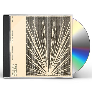 Andreas Grosser VENITE VISUM CD