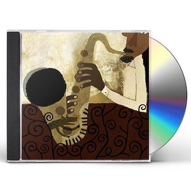 Albert Ayler UNTITLED CD
