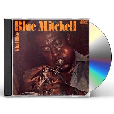 VITAL BLUE CD