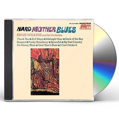 Ernie Wilkins HARD MOTHER BLUES CD
