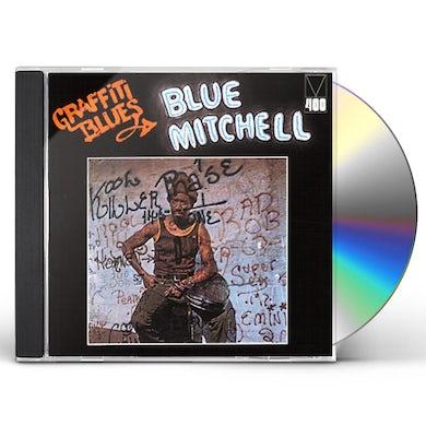 Blue Mitchell GRAFFITI BLUES CD