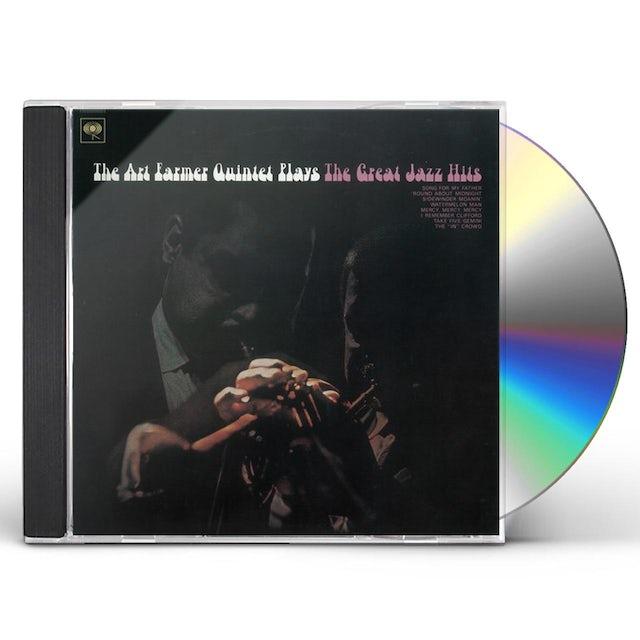 Art Farmer QUINTET: LIMITED EDITION CD