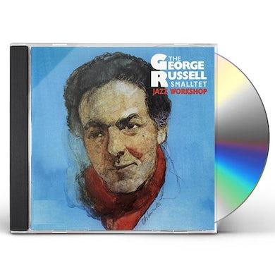 George Russell JAZZ WORKSHOP CD