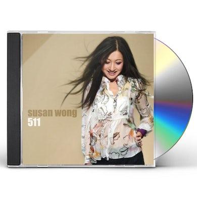 Susan Wong 511 CD