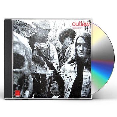 Eugene Mcdaniels OUTLAW CD