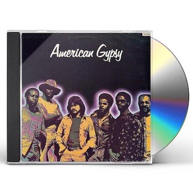 AMERICAN GYPSY CD
