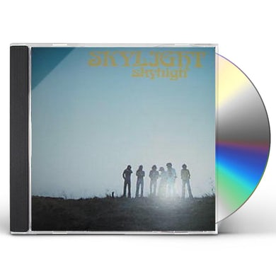 SKYLIGHT SKYHIGH CD