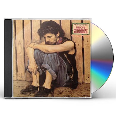 Dexys Midnight Runners TOO-RYE-AY CD