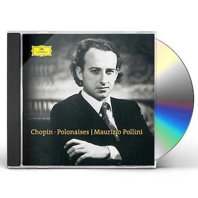 Maurizio Pollini CHOPIN: POLONAISE CD