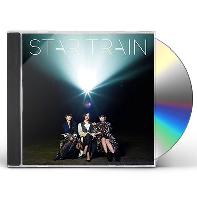 STAR TRAIN CD