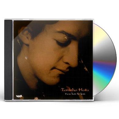 Toninho Horta LETTE TO JOBIM CD
