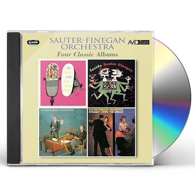 Sauter-Finegan Orchestra