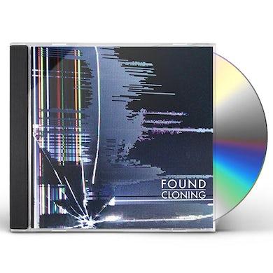 Found CLONING CD