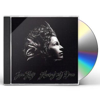Jesca Hoop HUNTING MY DRESS CD