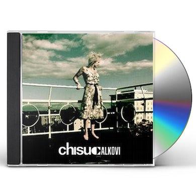 CHISU ALKOVI CD