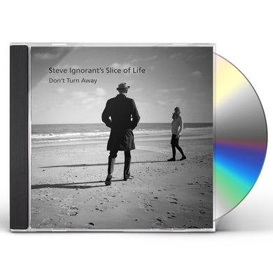 Steve Ignorant / Slice Of Life DON'T TURN AWAY CD