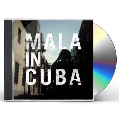 Mala IN CUBA CD