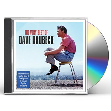 Dave Brubeck VERY BEST OF CD