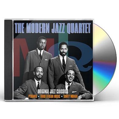 The Modern Jazz Quartet ORIGINAL JAZZ CLASSICS CD