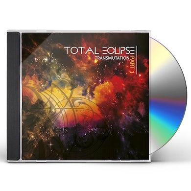 Total Eclipse  TRANSMUTATION PART 1 CD