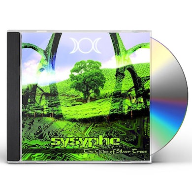 Sysyphe CITIES OF SILVER TREES CD