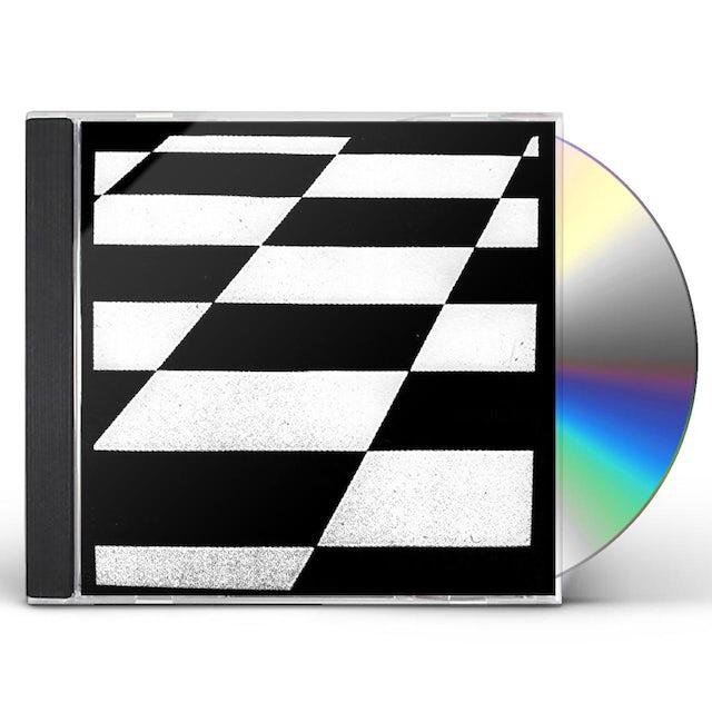 Molly Nilsson IMAGINATIONS CD