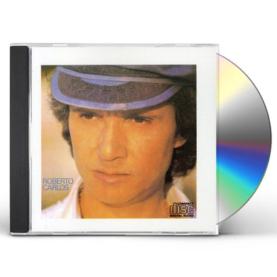 Roberto Carlos O CONCAVO E O CONVEXO 83 CD