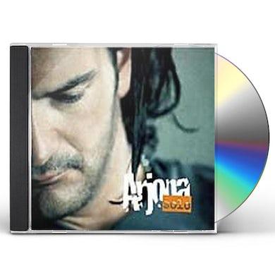 RICARDO ARJONA SOLO CD