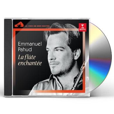 Emmanuel Pahud LA FLUTE ENCHANTEE CD