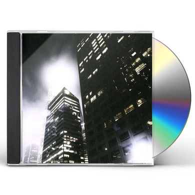 Distance REPERCUSSIONS CD