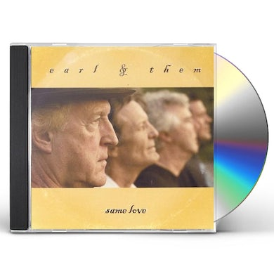 Earl & Them SAME LOVE CD