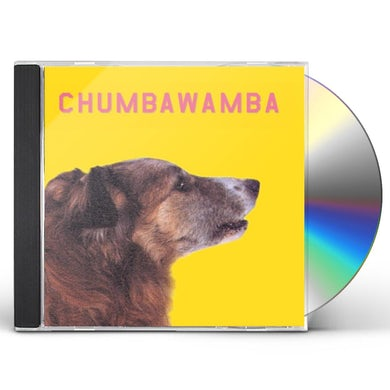 Chumbawamba WHAT YOU SEE IS WHAT YOU GET CD