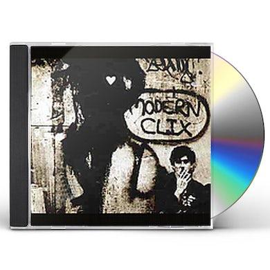 Charly Garcia Pena CLICS MODERNOS CD