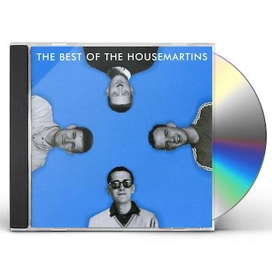 Housemartins BEST OF CD
